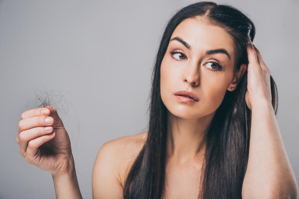 Типы волос и как за ними ухаживать