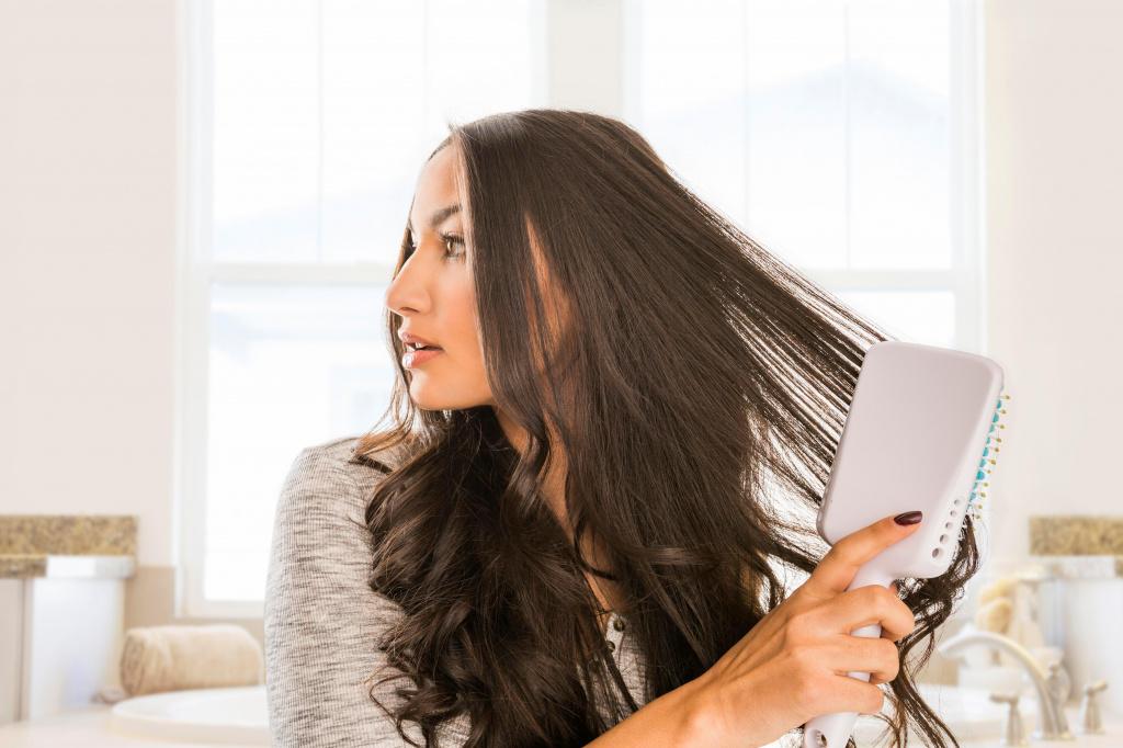 Как сделать волосы густыми: советы, рекомендации, средства