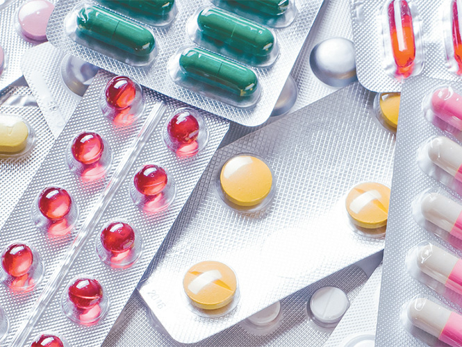 Современные противоопухолевые средства в терапии раковых заболеваний