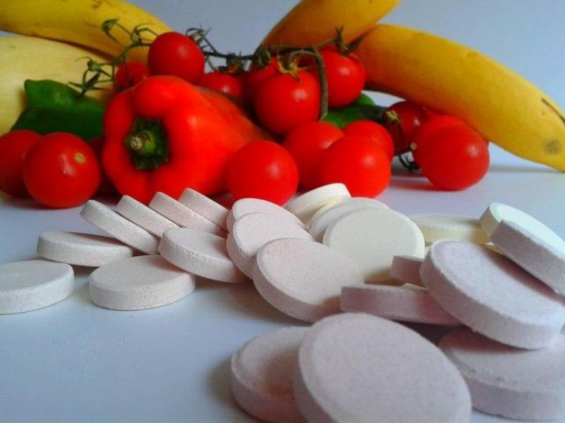 Важные характеристики витамина B1 (тиамина)