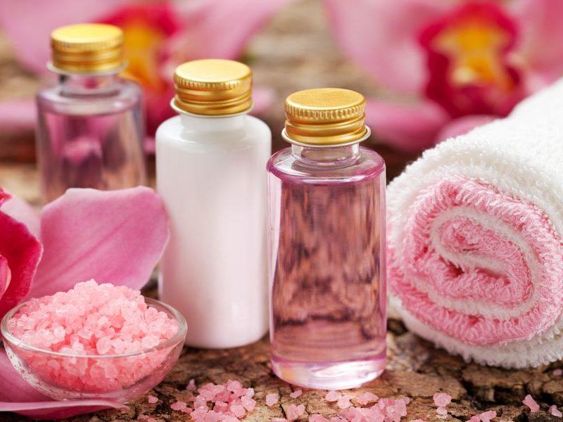 Эфирные масла для ухода за кожей лица